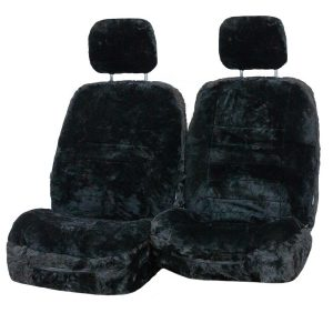 Bronze 22MM Size 30 With Separate Head Rests 5 Star Airbag Compatible Black
