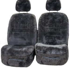 Bronze 22MM Size 30 With Separate Head Rests 5 Star Airbag Compatible Graphite