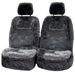 Bronze 22MM Size 30 With Separate Head Rests 5 Star Airbag Compatible Mid Grey