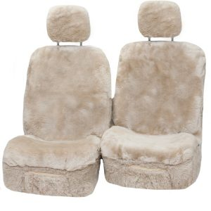 Gold 30MM Size 30 With Separate Head Rests 6 Star Airbag Compatible Bamboo