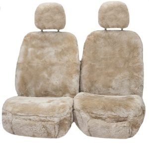 Platinum 35MM Size 30 With Separate Head Rests 6 Star Airbag Compatible Bamboo