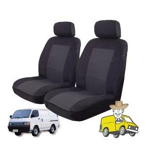 Esteem Fabric Seat Cover to Suit Toyota Hiace 1996