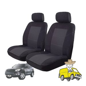 Esteem Fabric Seat Cover to Suit Toyota RAV 4 Wagon CV