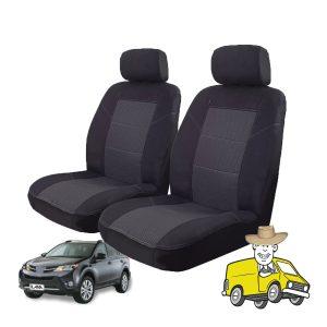 Esteem Fabric Seat Cover to Suit Toyota RAV 4 Wagon GX