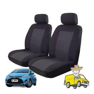 Esteem Fabric Seat Cover to Suit Toyota Yaris