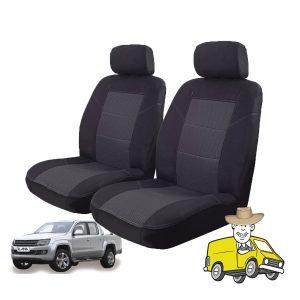 Esteem Fabric Seat Cover to Suit Volkswagen Amorok Dual Cab