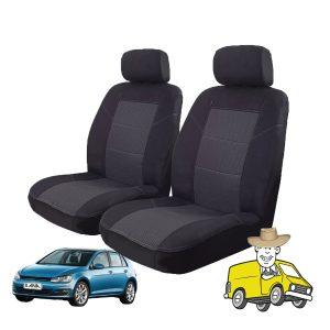 Esteem Fabric Seat Cover to Suit Volkswagen Golf Hatch