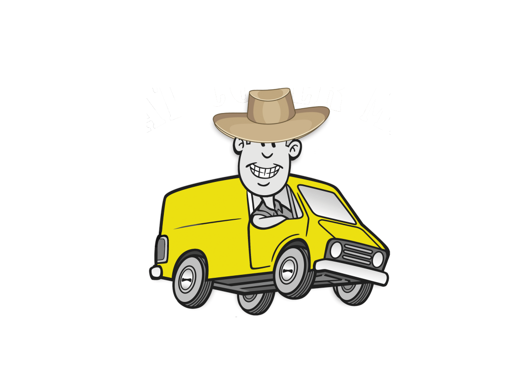 The Seat Cover Man